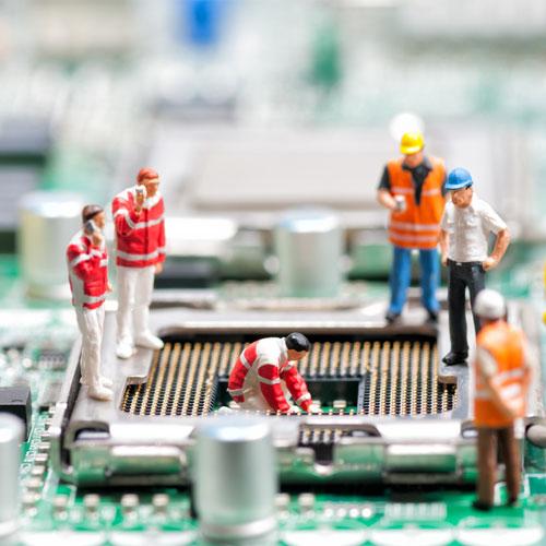 Refurbished computers debunked